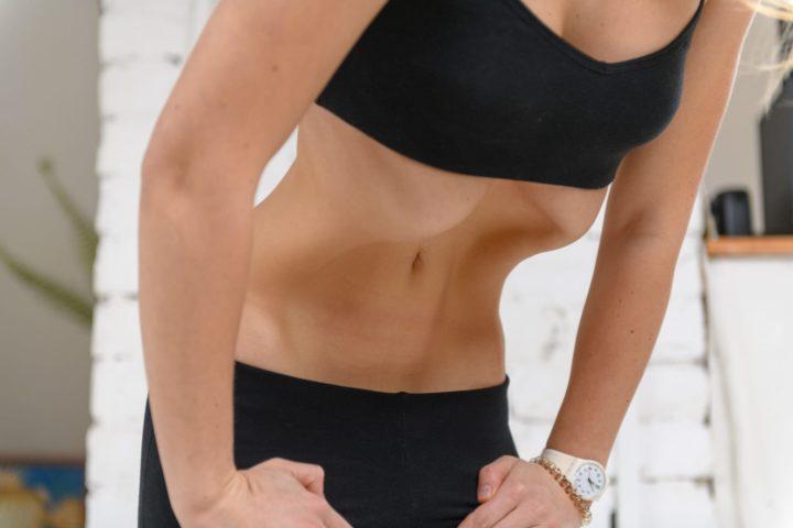 Ipopressiva: pancia piatta, postura fiera e respiro più efficace